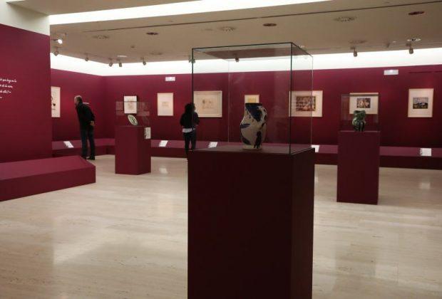 Vivanco-Exposición Picasso Dionisiaco-Imagen 1