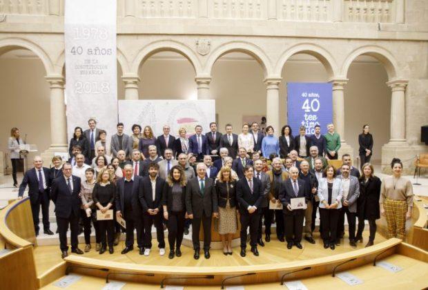 Foto Acto Constitución