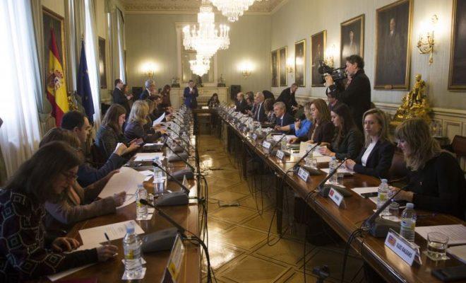 Cjera Presidencia reunión CARUE 3