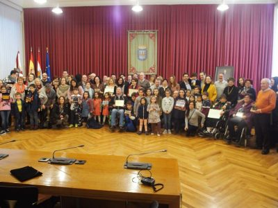 Premios Belenes