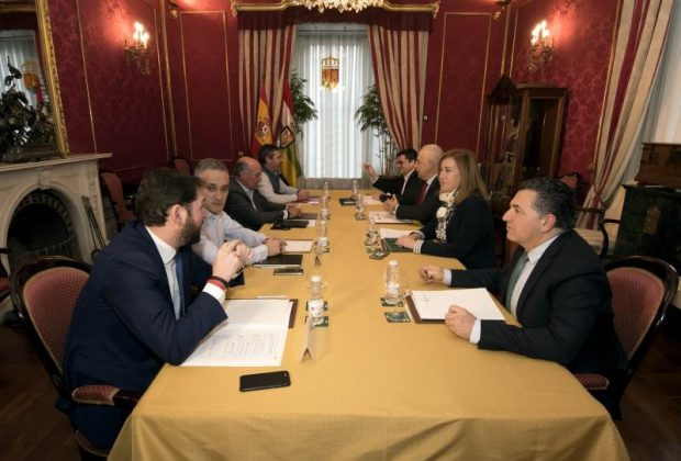 Consejo Riojano Diálogo Social 01