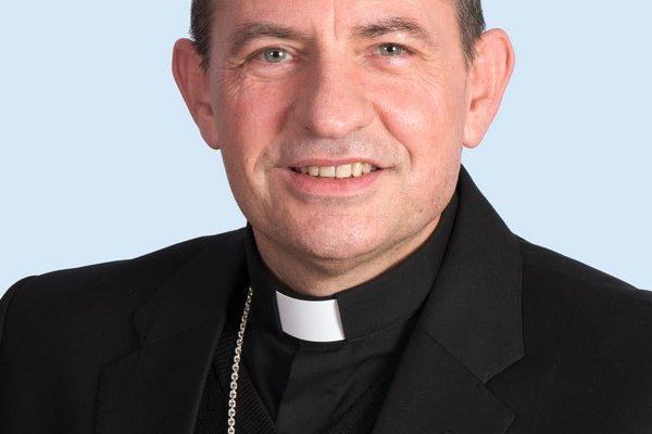 Monseñor Abilio Martinez Varea