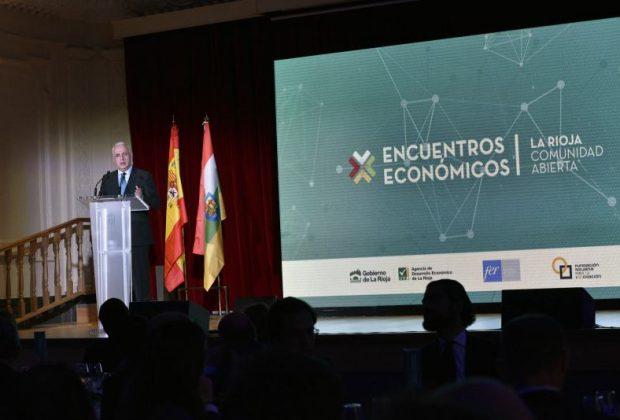 Pte Encuentro Económico La Rioja en Madrid (3)