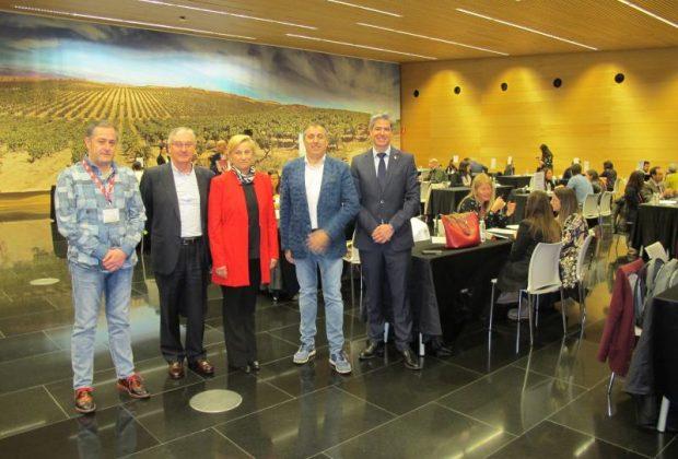Encuentro La Rioja Turismo y Negocios