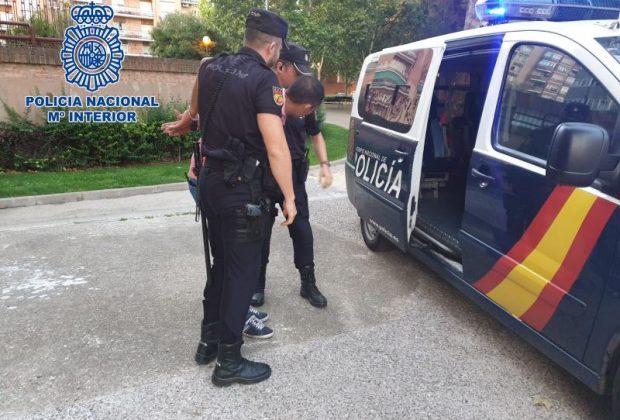 Policia Nacional