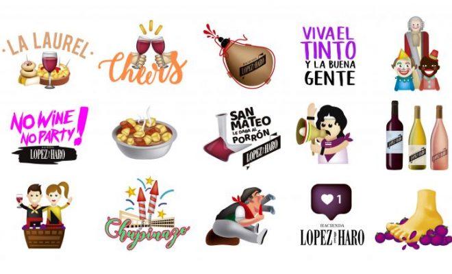 Gifs Lopez de Haro