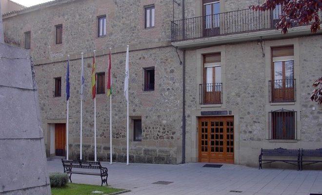 Hospital del Santo