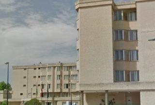 Residencia de Personas Mayores de Lardero