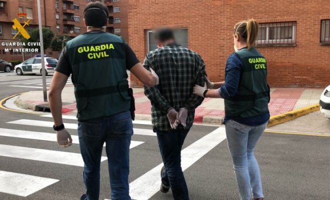 Traslado detenido