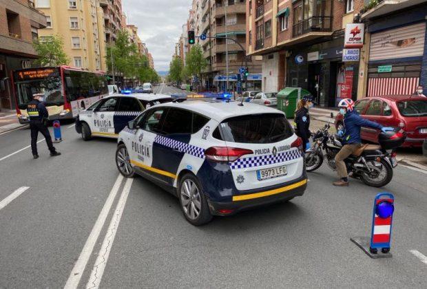 control policia local vara de rey 3