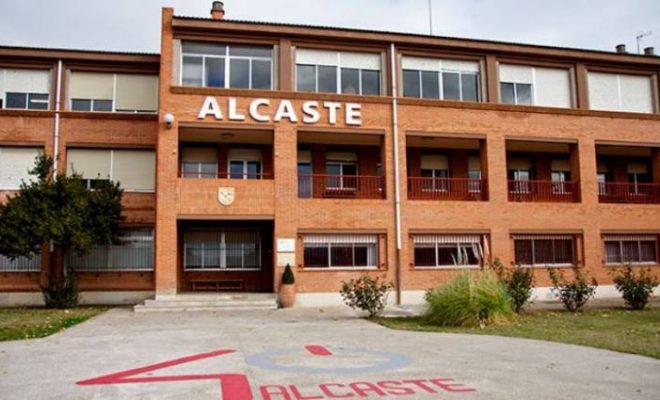 Alcaste
