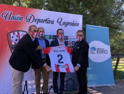 UD Logroñés - Energia Ebro 3