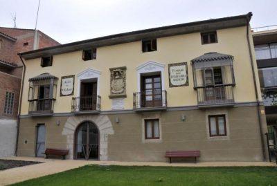 Residencia Ancianos cenicero