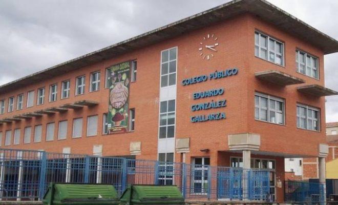 Colegio Lardero