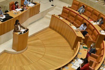 Andreu Parlamento