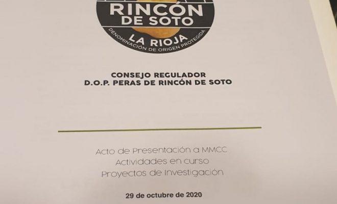 Pera de Rincon