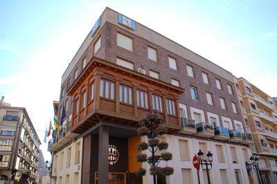 Ayuntamiento de Arnedo